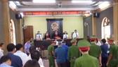 Sơn La kỷ luật 83 đảng viên có vi phạm tại kỳ thi THPT 2018