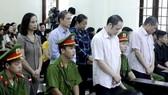 Cựu Phó Giám đốc Sở GD-ĐT Hà Giang kêu oan