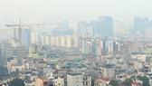 Chất lượng không khí ở Hà Nội gần đây luôn trong tình trạng rất ô nhiễm