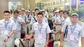 Lao động có kỹ năng đặc định Việt Nam đứng đầu tại Nhật Bản
