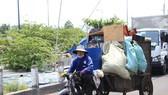 Tăng mức cho vay vốn để chuyển đổi phương tiện thu gom rác