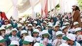 Bộ Y tế cho phép bổ sung 21 vi chất dinh dưỡng vào sữa học đường