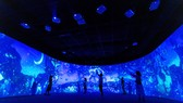 Ra mắt Trung tâm Giải trí Giáo dục Tương tác Công nghệ cao JP World