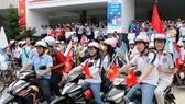 Kiên trì xây dựng văn hóa giao thông an toàn, thân thiện