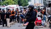 Một vụ tấn công khủng bố tại Indonesia