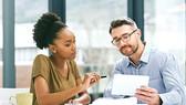 Theo WEF, phải mất 202 năm để thu hẹp khoảng cách giới ở nơi làm việc