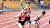 Thể thao Việt Nam vươn vai thành người khổng lồ