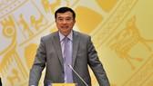 Thủ tướng bổ nhiệm lại ông Hoàng Quốc Vượng giữ chức vụ Thứ trưởng Bộ Công thương. Ảnh: Hà Nội mới