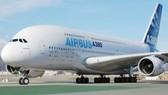 Mỹ tăng mức thuế áp lên Airbus