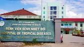Ngày 31-1-2020, trên địa bàn tỉnh Khánh Hòa ghi nhận 1 trường hợp nhiễm covid-19 đã được thu dung, cách ly và điều trị tại Bệnh viện Bệnh nhiệt đới Khánh Hòa