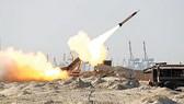 Tên lửa của Thổ Nhĩ Kỳ bắn vào Idlib, Syria