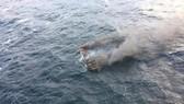 Cháy tàu cá ngoài khơi đảo Jeju (Hàn Quốc): 5 thuyền viên Việt Nam thiệt mạng