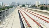 Dự án xây dựng đường sắt đô thị số 1 (tuyến Bến Thành - Suối Tiên)