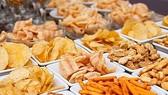 Dùng công nghệ chống lãng phí thực phẩm