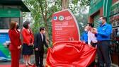 """Unilever khởi động chương trình """"Vững vàng Việt Nam"""""""