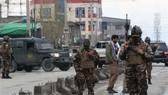 Trong 3 tháng, 500 người Afghanistan thiệt mạng vì bạo lực
