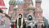 Nga lập cơ sở dữ liệu lớn về công dân