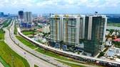 Xây dựng đồng bộ Khu đô thị sáng tạo, tương tác cao phía Đông TPHCM
