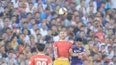 Bảng xếp hạng vòng 4-LS V.League 2020: CLB Sài Gòn vươn lên dẫn đầu