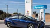 Đầu tư công nghệ năng lượng sạch hydro