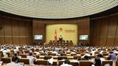 Thông qua Nghị quyết về giảm thuế thu nhập doanh nghiệp phải nộp năm 2020