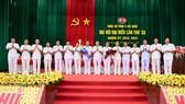 Đại hội đại biểu Đảng bộ Vùng 5 Hải quân lần thứ XII, nhiệm kỳ 2020-2025