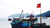Phát triển kinh tế biển bền vững