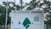 Gần 1.000 trạm quan trắc truyền nhận số liệu quan trắc môi trường tự động
