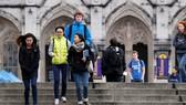 Sinh viên quốc tế phải rời Mỹ nếu chỉ học trực tuyến