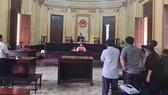 """Vụ """"đương sự định nhảy lầu tại tòa"""" - Hủy án sơ thẩm và phúc thẩm"""
