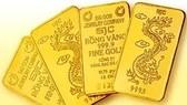 Vàng SJC đạt 55,4 triệu đồng/lượng