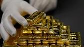 Giá vàng lập kỷ lục mới tại châu Á