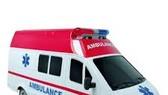 Toronto trang bị pin Mặt trời cho xe cứu thương