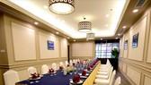 Nhà hàng Hoàng Sa sắp ra mắt tại khách sạn Rex Sài Gòn