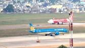 Đầu năm 2021, khai thác đường băng mới sân bay Tân Sơn Nhất