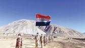 Ấn Độ tuyên bố triển khai quân dọc biên giới với Trung Quốc