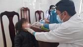 Lâm Đồng: Khám sàng lọc bệnh bạch hầu cho hơn 1.200 người