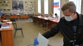 Bầu cử địa phương Nga: Đảng Nước Nga thống nhất đứng đầu