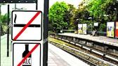 Đức cấm quảng cáo thuốc lá trên đường phố