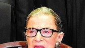 Bà Ruth Bader Ginsburg