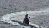 Hàn Quốc phát triển tàu ngầm vận hành bằng pin