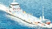 """Tàu chở dầu """"xanh"""""""
