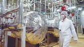 Iran hiện không đủ uranium để chế tạo bom hạt nhân