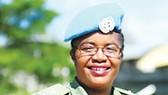 Giải thưởng Nữ cảnh sát Liên hiệp quốc 2020