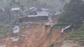 Xã Phước Thành (Phước Sơn, Quảng Nam) trước nguy cơ lũ quét lần 2