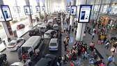 Điều chỉnh giao thông khu vực sân bay Tân Sơn Nhất: Đề xuất xây cầu bộ hành hoặc đường hầm kết nối