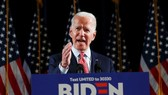 Tân Tổng thống Mỹ Joe Biden. Ảnh: CNN