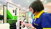 Startup trong Vườn ươm Doanh nghiệp công nghệ cao (SHTP-IC) giới thiệu hệ thống khóa tự động