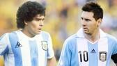 Nếu Messi không phải là người Argentina
