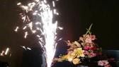 Người dân được bắn pháo hoa không tiếng nổ dịp lễ, tết